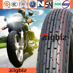 3.00-18 Super Top Quality Motorcycle Tire pictures & photos