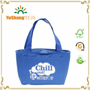 2016 Hot Sales for Promotion Lunch Cooler Bag/Insulated Cooler Bag/Cooler Bag for Frozen Food pictures & photos