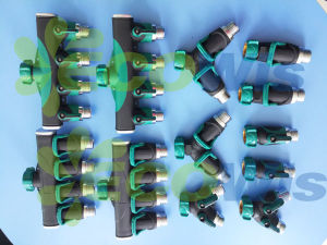 Water Hose Shut off Connector China Supplier pictures & photos