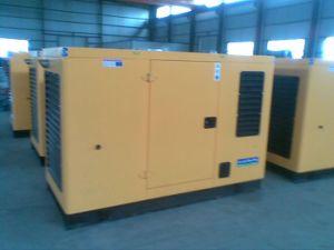 45kw Low Noise Power Weichai/Yuchai Diesel Generator Set pictures & photos