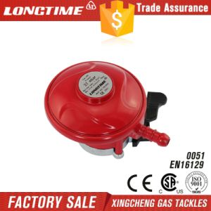 Ce Approved LPG Cooking Gas Regulator