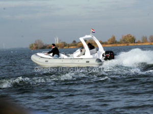China Rib Hypalon Inflatable Boat 580 for Sale