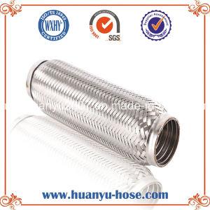 with Interlock Exhaust Aluminum Flexible Tubing pictures & photos