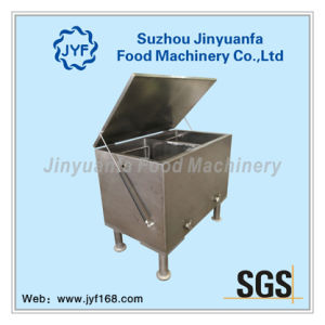 Melting Tank-China Professional Chocolate Machine (QRYJ600) pictures & photos