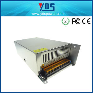 LED Switching Power Supply 12V60A 720W pictures & photos