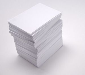 Superior Quality 70GSM, 75GSM, 80GSM, A4/A3/Letter/Legal Size Copy Paper pictures & photos