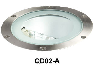 High Protection Grade IP67 Underground Light