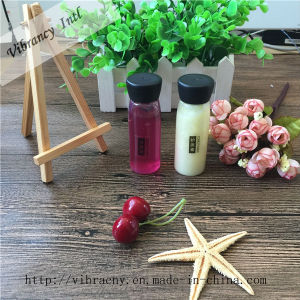 High Quality Hotel Amenities Manufactory with SGS Approved Hotel Amenity Set pictures & photos