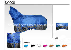 Turnout Waterproof Horse Rug Horse Blanket pictures & photos