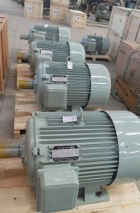 60kw-80kw Permanent Magnet Generator Alternator (1500rpm, 1800rpm) pictures & photos