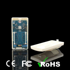 Digital Micro Wave Dual Tech PIR Detector 9V-16VDC (WL-823) pictures & photos