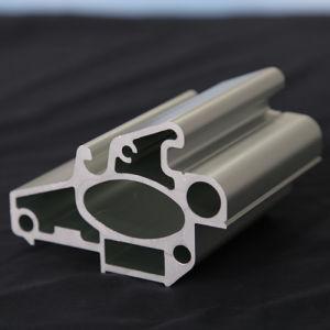 Large Size Aluminum Extrusion Solid Irregular Profile for Manipulator /Automatic Machine Parts