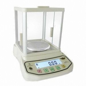 Precision Balance 1200g 0.1g pictures & photos