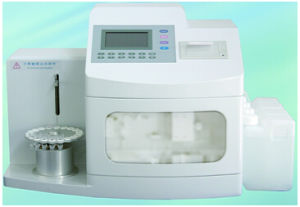 Hmocytometer Full-Auto Glycated Hemoglobin Hba1c Analyzer Glycated Hemoglobin Hba1c Analyzer pictures & photos