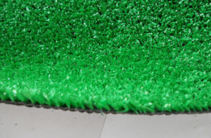Synthetic Fake PP Artificial Turf Grass for Football Field (NYG001) pictures & photos