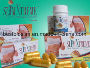 100% Original Slim Extreme Gold Slimming Pill Weight Loss Capsules Diet Pills pictures & photos