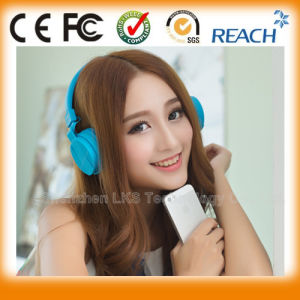 Colorful Computer Headset/Stereo Headphone/Gaming Headset pictures & photos