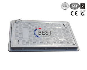 Factory Hot Sales Manhole Cover for Wholesales Made in China pictures & photos
