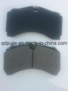 Brake Pad with Shim 29244 for European Truck (PJTBP015) pictures & photos