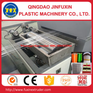 Pet Strand Monofilament Rope Making Machine pictures & photos