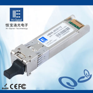 SFP+ 10G BIDI Optical Transceiver Bi-Di Optical Module China Factory Manufacturer pictures & photos
