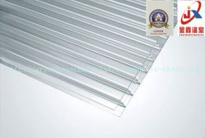 Polycarbonate Sheet for PC Greenhouse pictures & photos