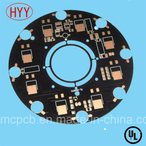 Aluminium Based PCB or Metal Core PCB with High Quality pictures & photos