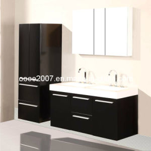 Bathroom Vanities  Sinks on Vanity N889  2011 New Design    China Bathroom Vanity  Double Sink