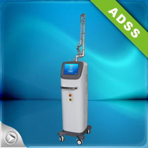 Hot Sell China RF Tube Fractional CO2 Laser pictures & photos