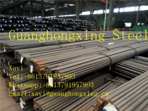 ASTM A615 Hot Rolled Deformed Steel Rebar, Steel Rebar pictures & photos