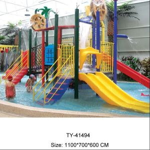 New Design Water Playground Park (TY-41494) pictures & photos