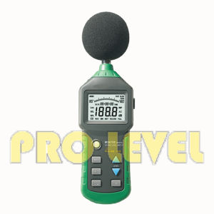 High Quality Reliable Digital Sound Level Meter (MS6700) pictures & photos