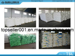 Bulk Laundry Powder