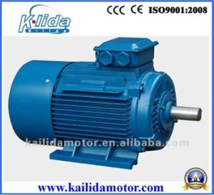 75kw Three Phase AC Electrical Motor pictures & photos