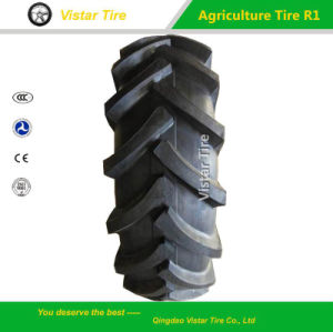 Best Quality Agriculture Farm Tyre R1 7.50-16 pictures & photos