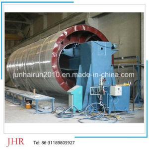 FRP GRP Tank Vessel Mandrel pictures & photos