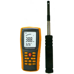 Hot Wire Anemometer (AMF 029) pictures & photos