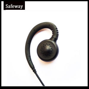 One Wire Two Way Radio Earphone for Motorola i760 pictures & photos