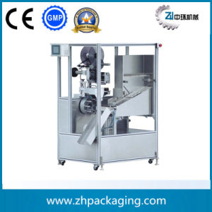Zhtb60 Automatic Tube Labeling Machine pictures & photos
