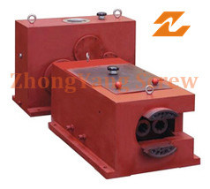 Parallel Twin Screw Extruder Gear Box Reducer pictures & photos