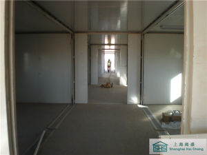 Cost Effective Energy Effective Galvanized ISO Labor Mining Camp (shs-fp-camp094) pictures & photos