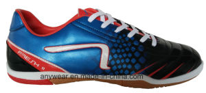 Football Footwear Indoor Soccer Shoes (816-9969) pictures & photos
