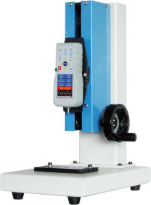 Side Roll Manual Testing Machine