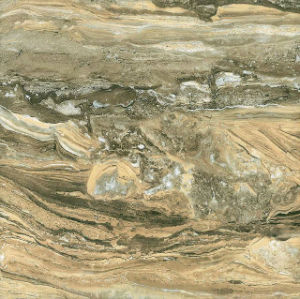 Marbling 6b027 Full Polished Porcelain Tile pictures & photos