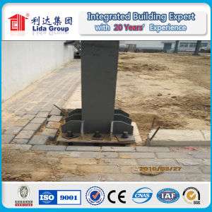 Light Steel Factory pictures & photos