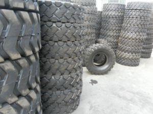 Forklift, Loader Tyres 20.5/70-16 16/70-24, OTR, Bias Tyre pictures & photos