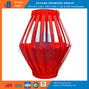 Oilfield Cementing Casing Non-Welded Cement Basket pictures & photos