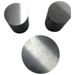Polished Tungsten Carbide Cold Heading Punch pictures & photos