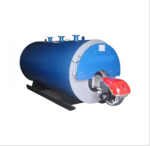Best Selling L-Series Oil (Gas) -Fired Hot Water Boiler pictures & photos
