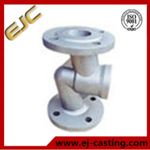Professional Investment Castings for Valves and Bonnets 12 Years